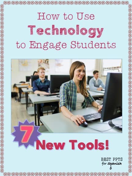 How to Use Technology to Engage Students