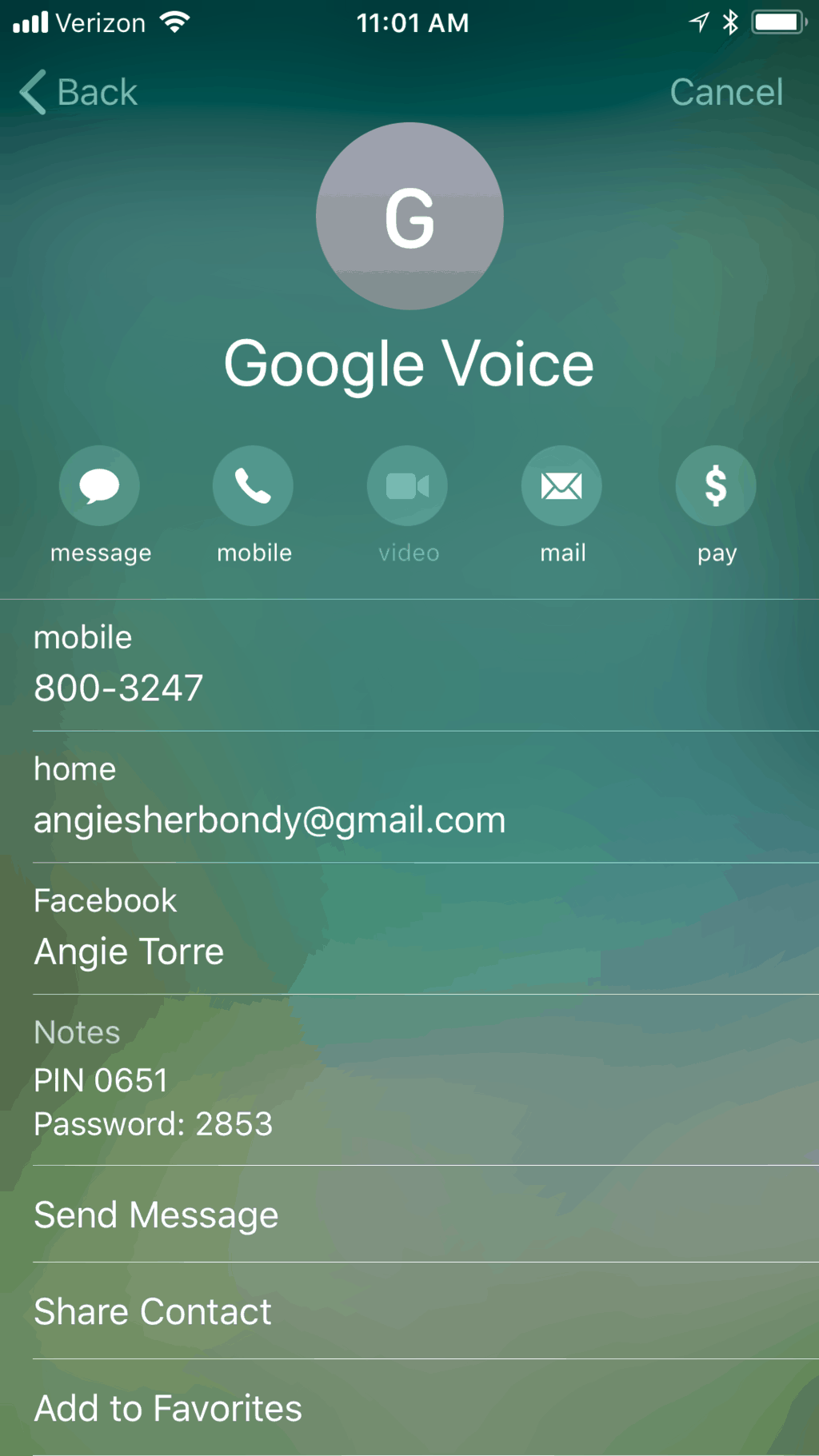 How to Use Google Voice in Your World Language Class